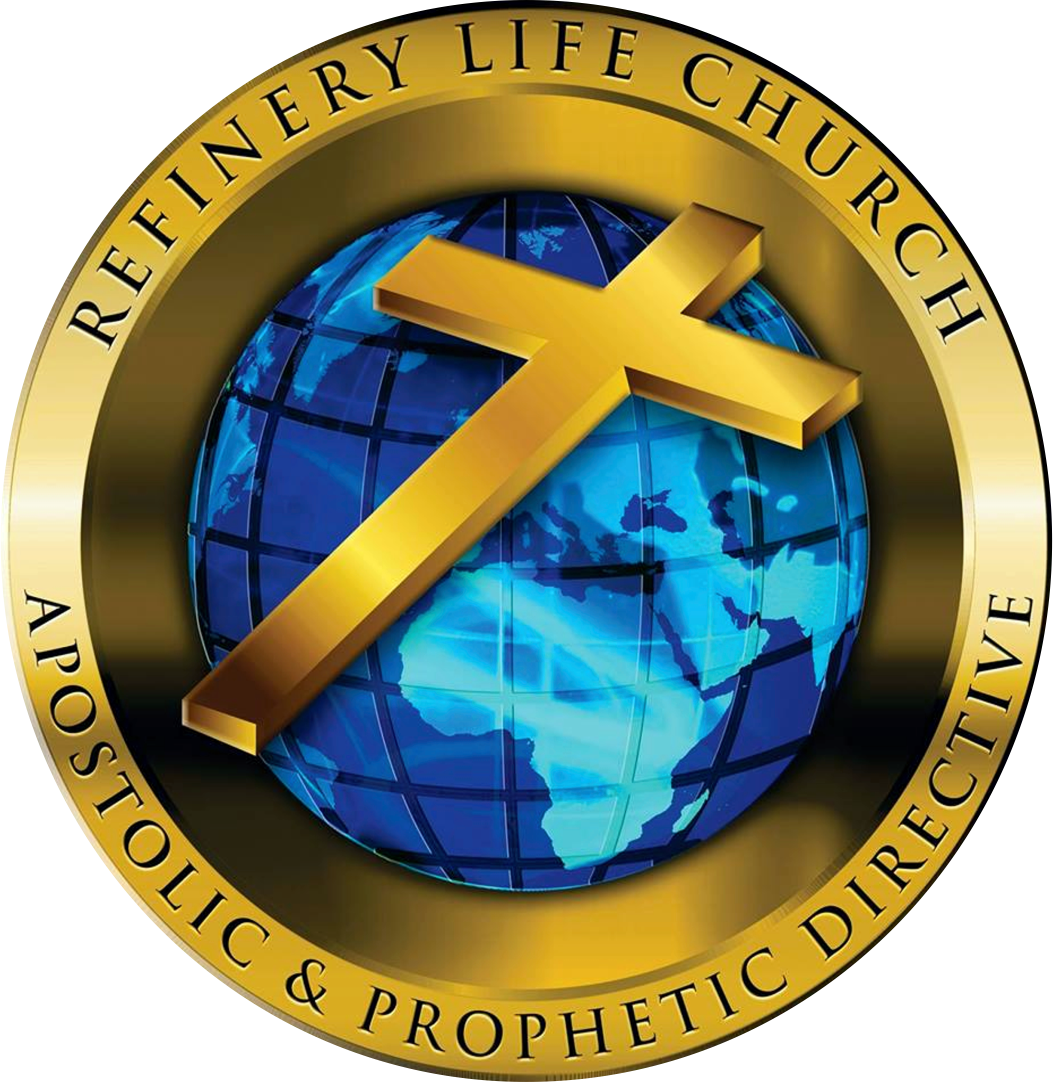 Refinery Life Church
